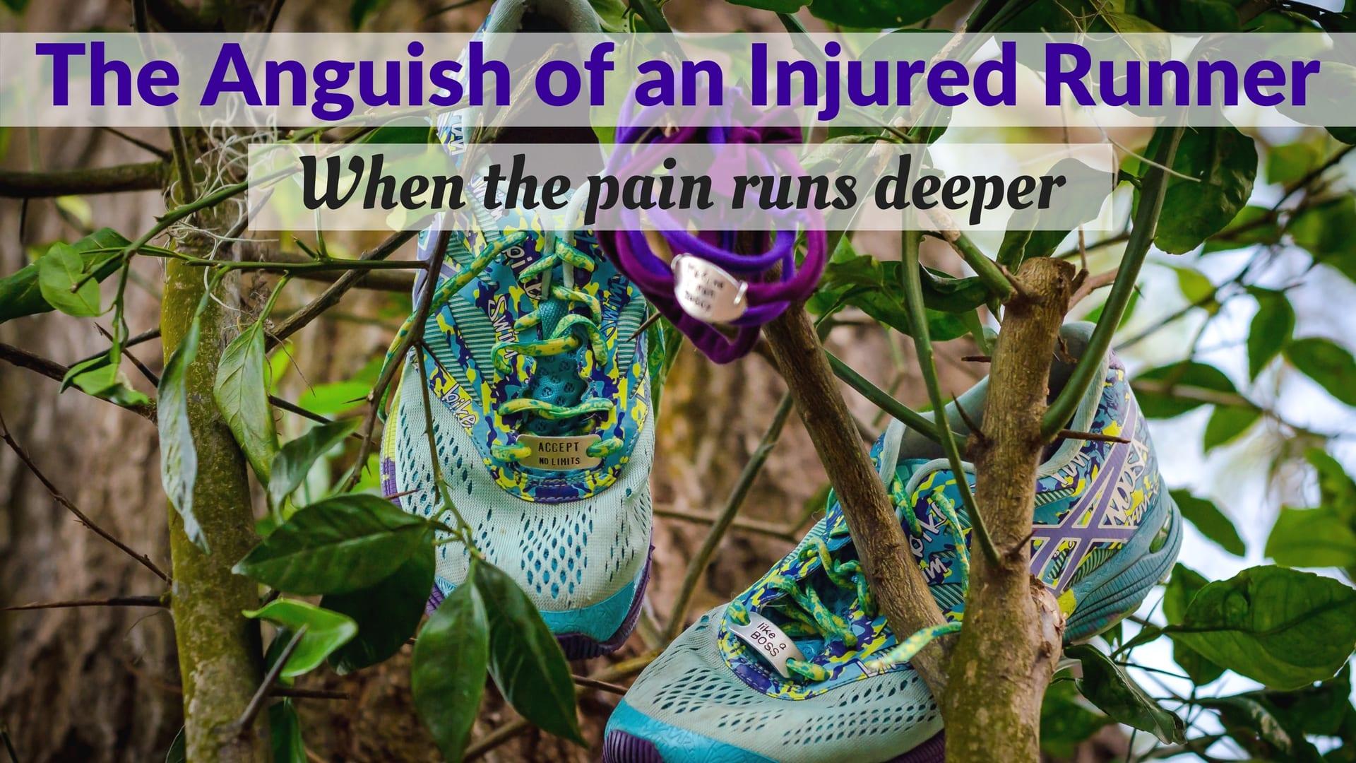 Injured Runner BH