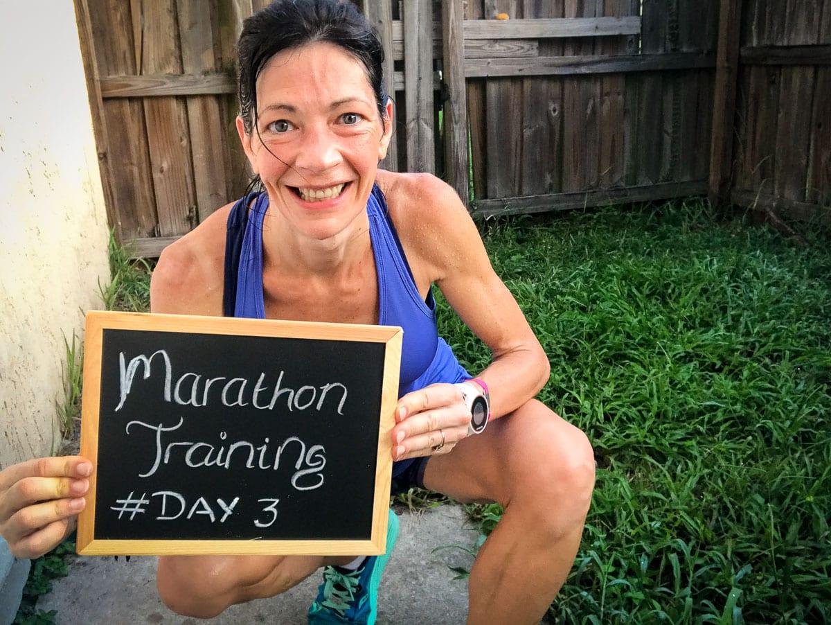 Marathon Journal -7722