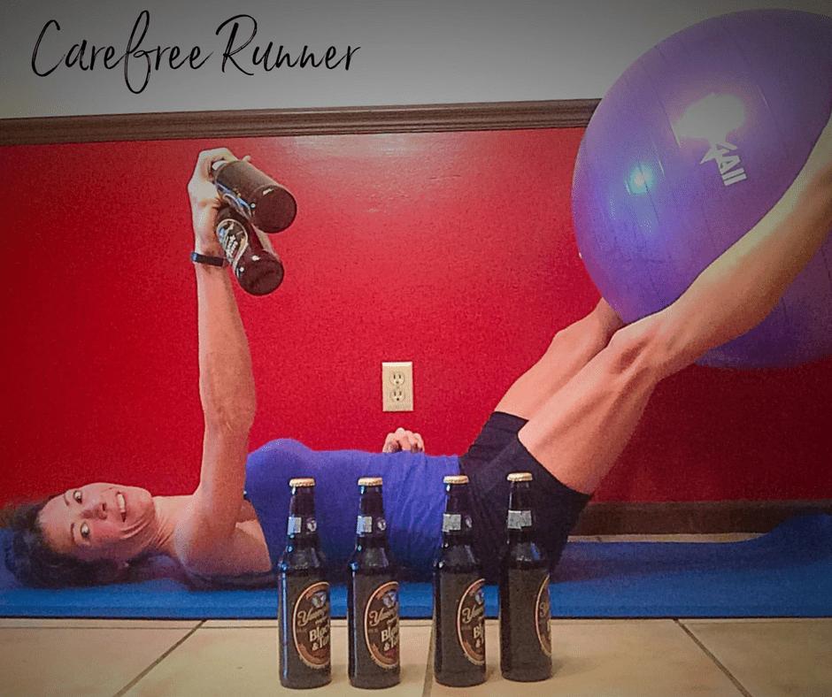 IG Beer workout