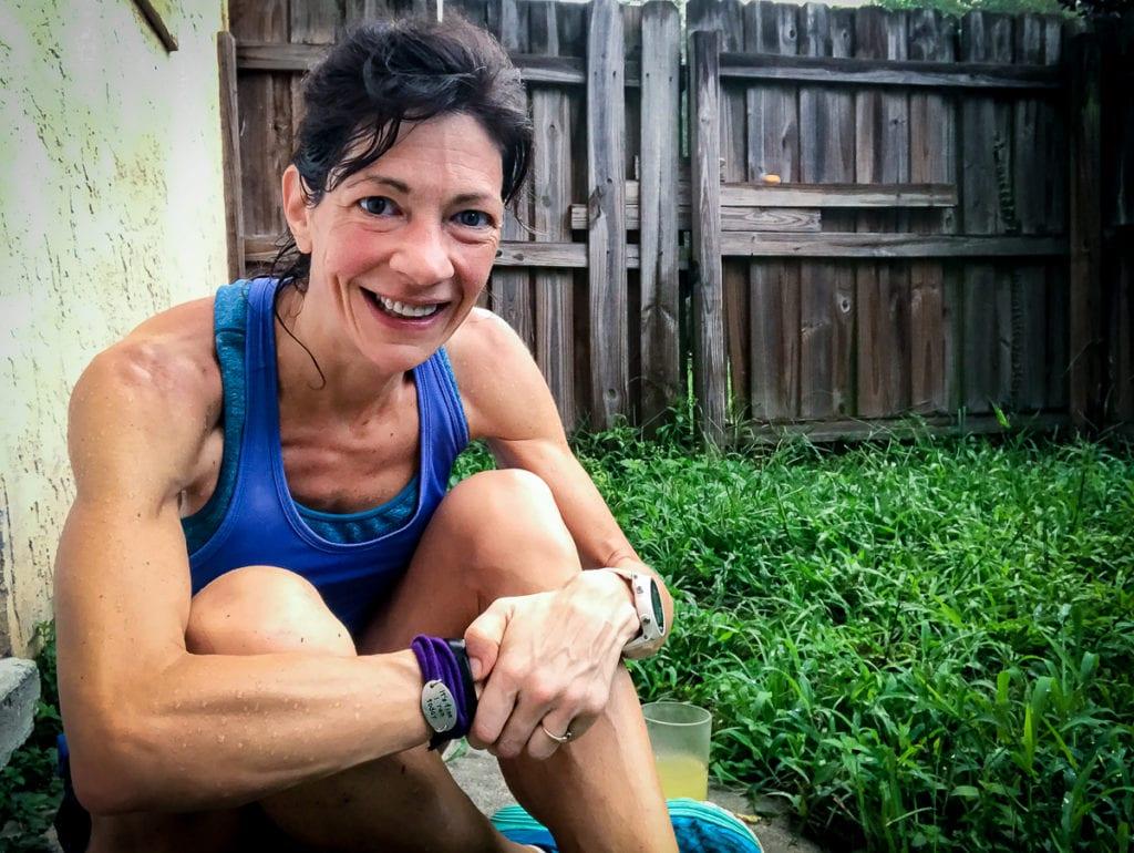 Marathon Training Journal Day 11