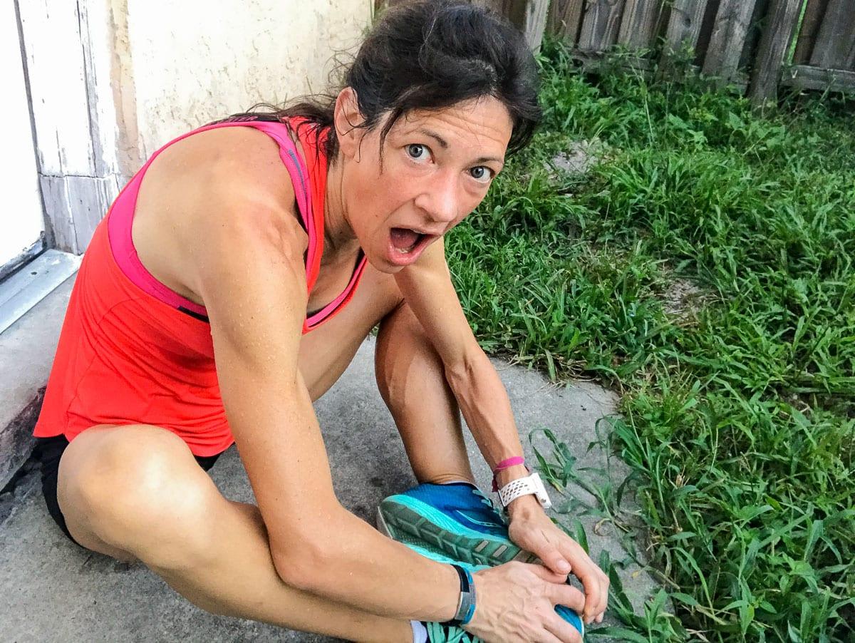 Marathon Journal –4
