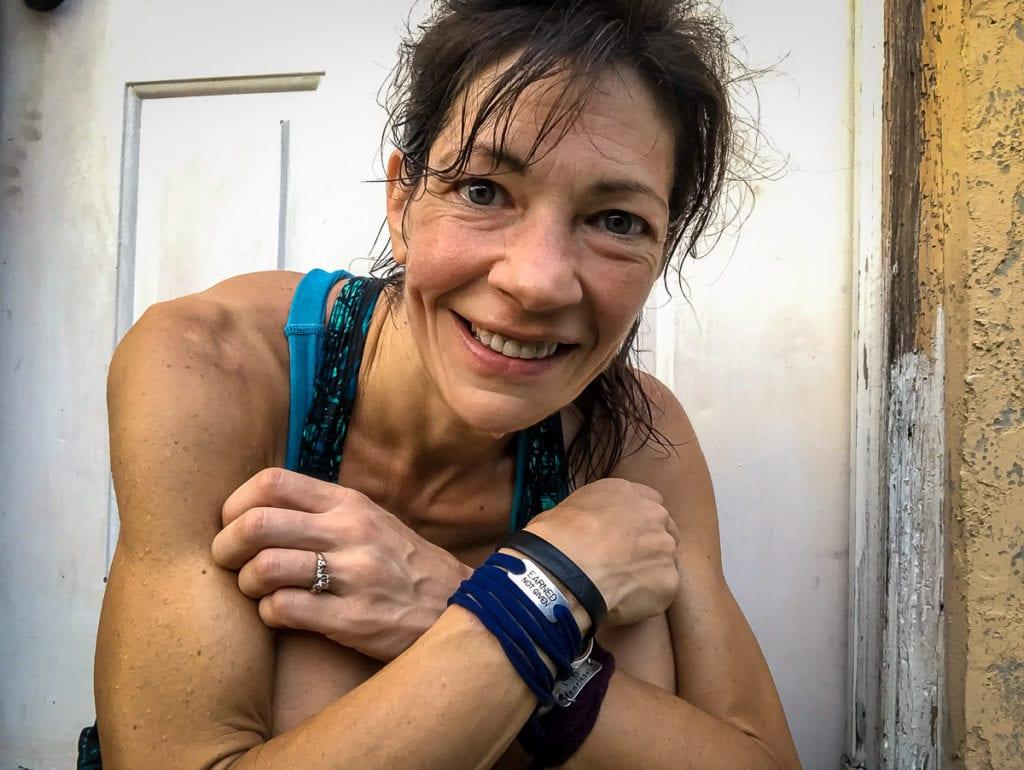 Marathon Training Journal Day 12