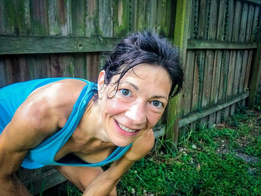 Marathon Training Journal Day 18
