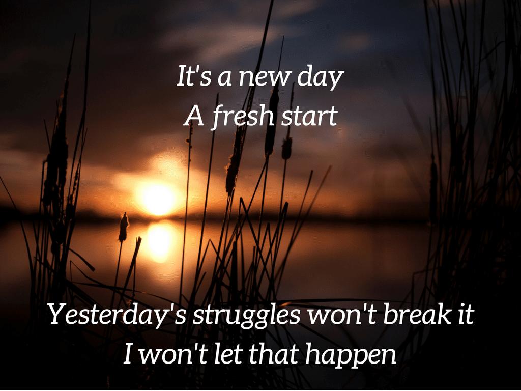 New Day – Nostalgic Long Run