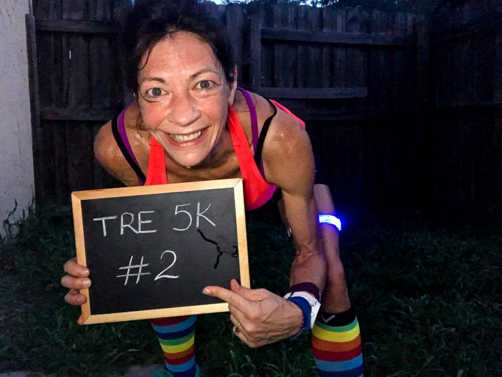 Run 5K