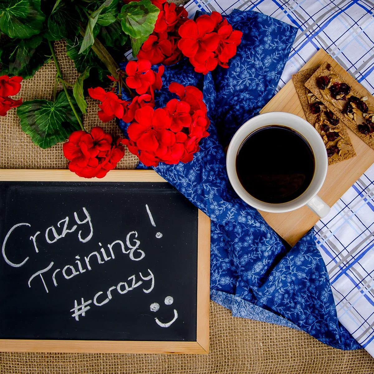 Training Journal -4061
