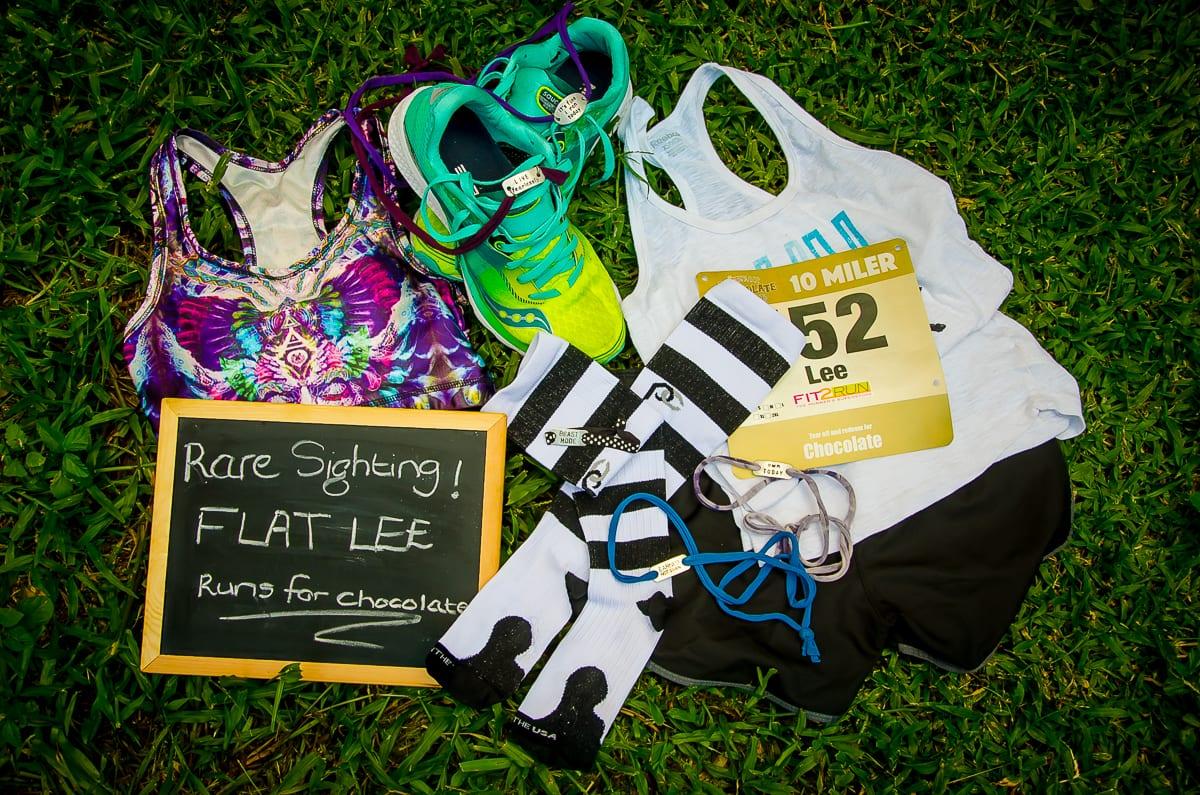 Flat Lee Choc 10 Mile-4211