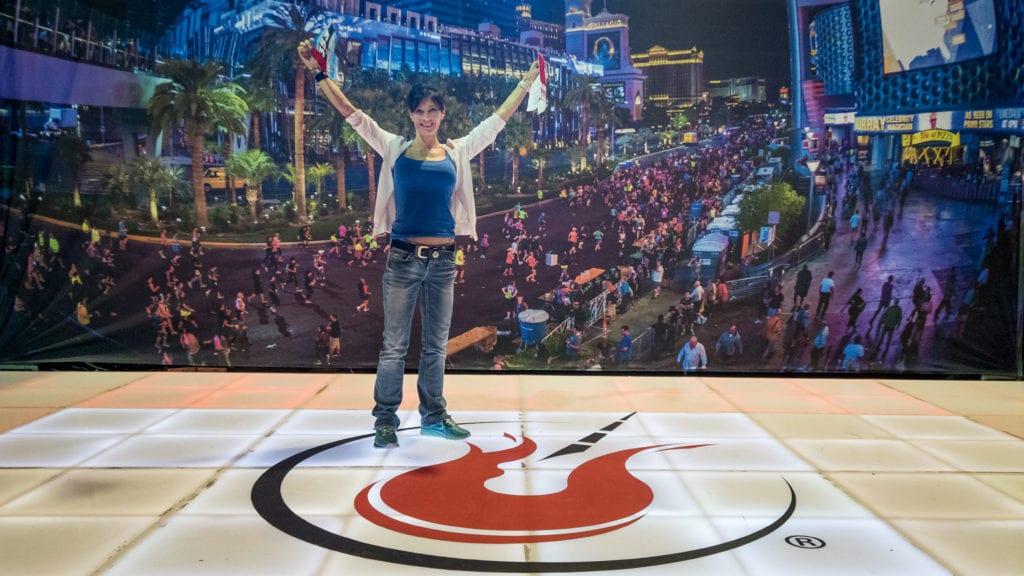 Las Vegas Marathon Expo