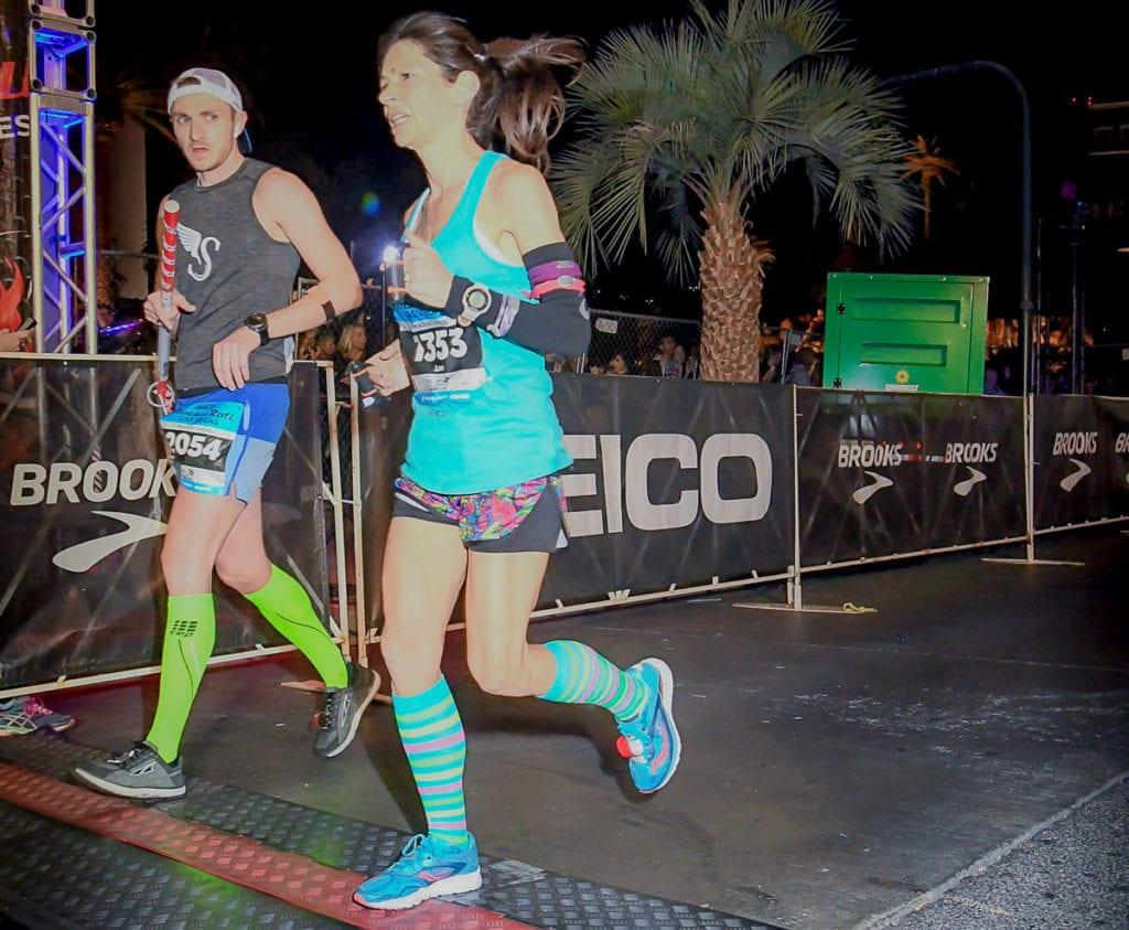 Las Vegas Marathon 2017