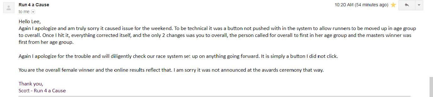 Trailblazer Email 3