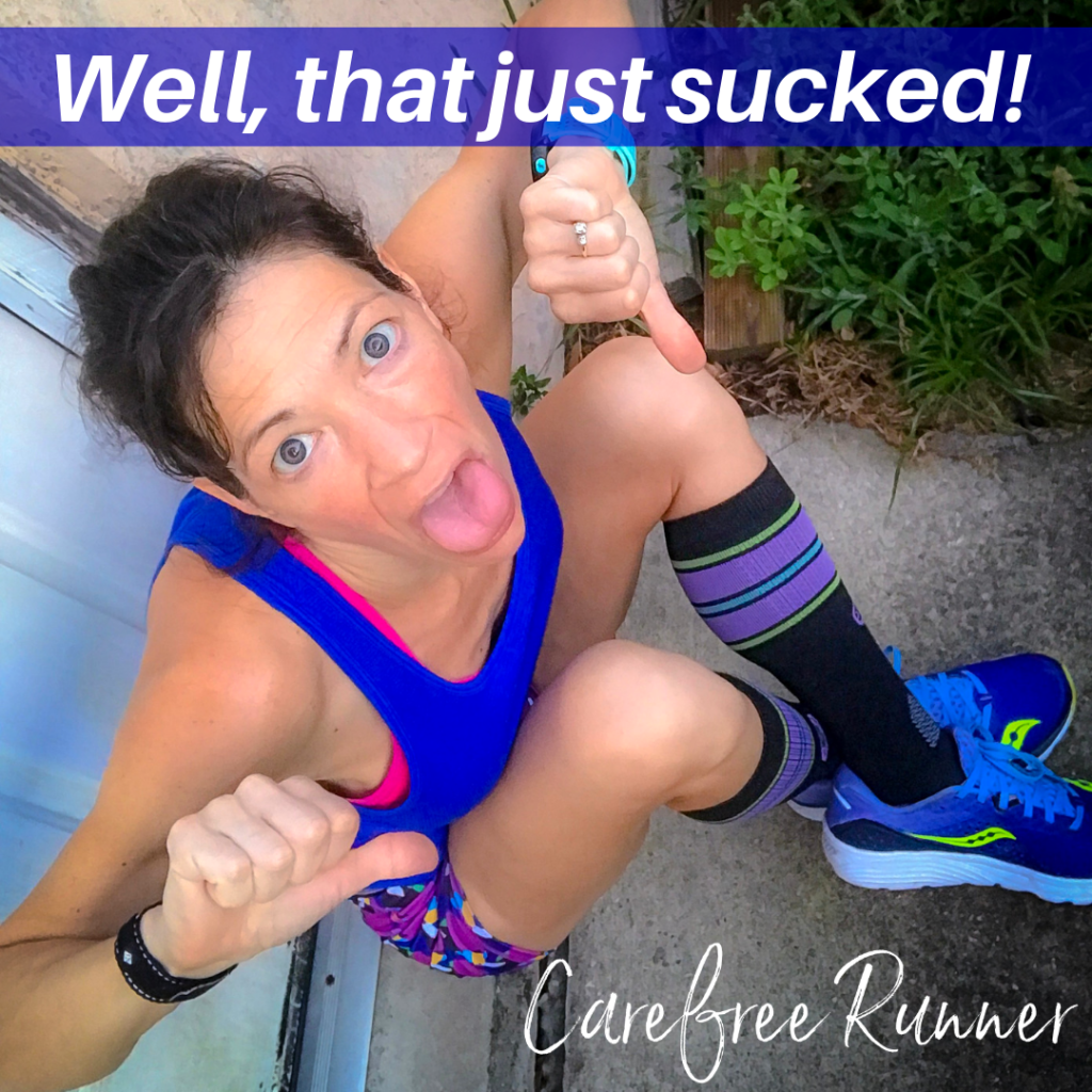 Glass City Marathon - Marathon on Low Mileage