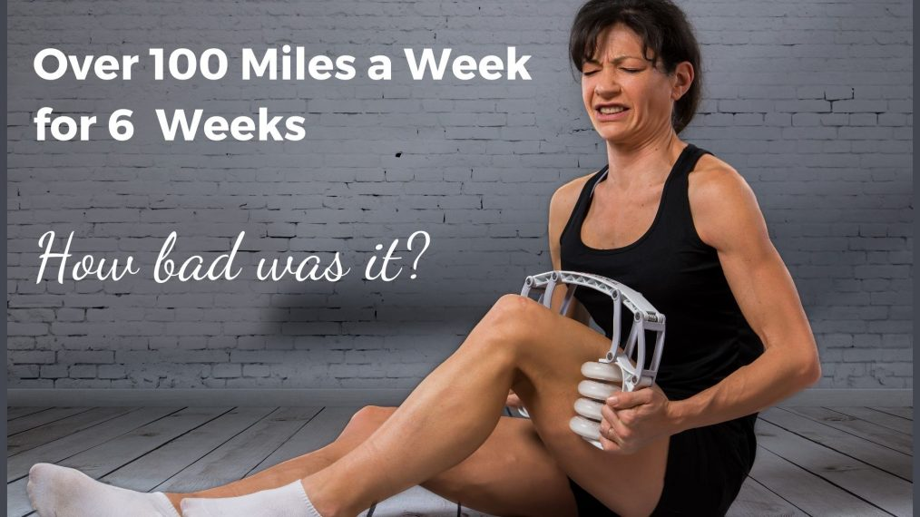 High Weekly Mileage