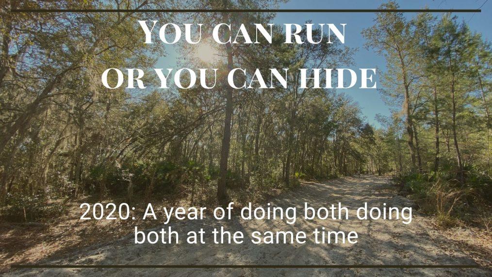 running in 2020